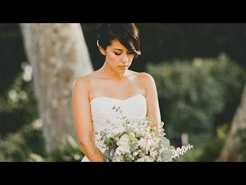 My Dear - Kina Grannis (Official Music Video / Wedding Video)