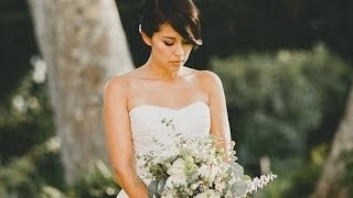 My Dear - Kina Grannis (Official Music Video / My Wedding Video)