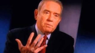 Dan Rather discusses the events of September 11, 2001 - EMMYTVLEGENDS.ORG