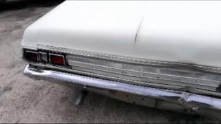 Plymouth 318 wideblock