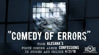 ALESANA - Comedy Of Errors
