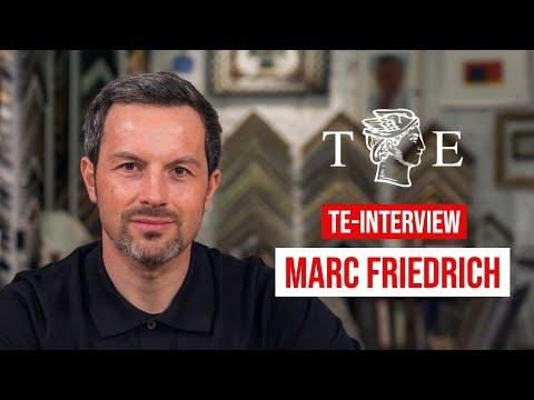 TE-Interview Marc Friedrich: Wie schützen Sie sich vor der großen Transformation?