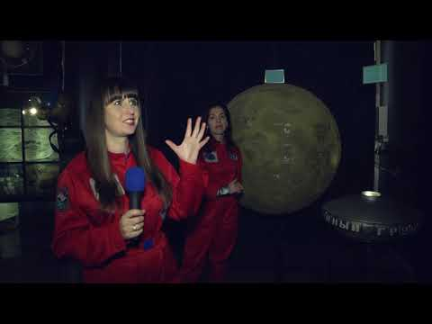 Телеканал UA: Житомир: Музей космонавтики