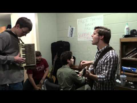 Low by Flo Rida - Cover by Hobson, Walton, Brandon, and Ryan