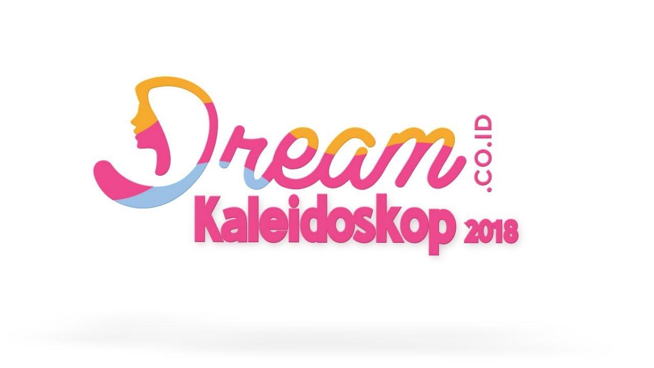Yang Rame di Dream.co.id (Kaleidoskop 2018)