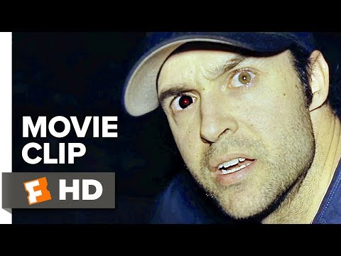 The Gracefield Incident Movie Clip - What is That? (2017) | Movieclips Indie