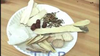 Chinese Herbal Formula for Obesity Due to Speen Dampness