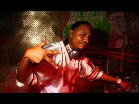 DJ Rashad - Too Late Now [Juke Trax Online Vol. 5]