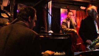 """BLUES FOR LESTER"": JOEL PRESS / MICHAEL KANAN / SEAN SMITH / JOE HUNT (May 13, 2011)"