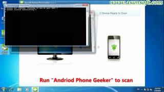 Recover Deleted Text Messages on Samsung Galaxy S3