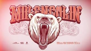 """Millencolin - """"Man Of 1000 Tics"""" (Full Album Stream)"""
