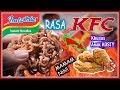 INDOMIE RASA KFC!! - CARA BARU MAKAN INDOMIE!! - Resep Hits Kekinian 2018 ☆ ANAK KOST WAJIB NONTON