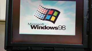 ThinkPad 380ED Overview and Windows 95 Installation