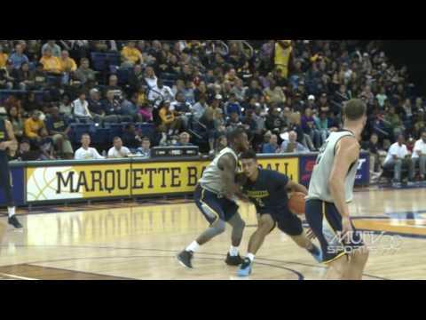 Marquette Madness: Men