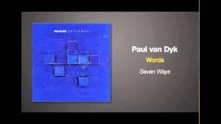 Paul Van Dyk Words