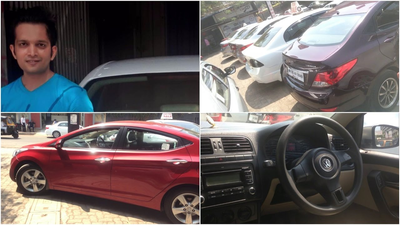 Cheap Used Cars In Mumbai