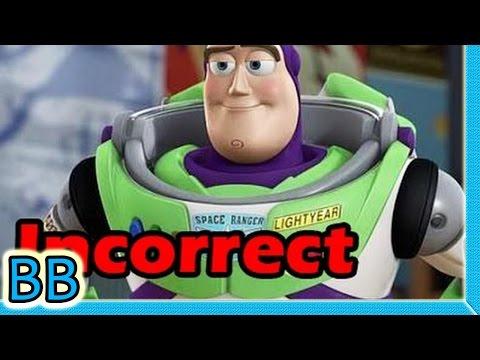 If Movie Soundtracks Were Incorrect.