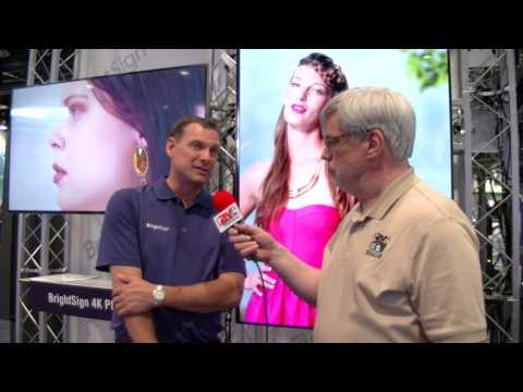 rAVe RADIO: Joel Rollins Interviews Jeff Hastings, CEO of Brightsign