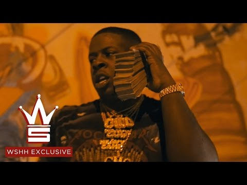 "Zoey Dollaz x Blac Youngsta ""From The Mud"" (WSHH Exclusive - Official Music Video)"