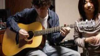 Gambar cover 丸の内サディスティック(marunouchi sadistic)カバー acoustic cover