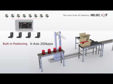 PLC - Programmable Logic Controllers - FX5 - Adroit Technologies