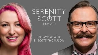 Serenity Scott - Scott Thompson Interview Thumbnail