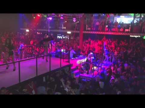 Aura Club Kemer Opening Pary 2014