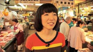 Google プレイス仙台キャンペーン 鈴木茜 / 仙台朝市 鈴木茜 動画 13