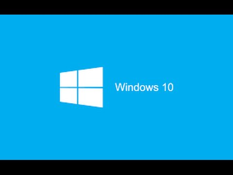 Windows 10 - Getting Stuck During Upgrade - FIXED