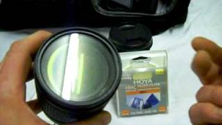 uv filters to protect your camera lenses