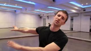 6  Уроки современных танцев
