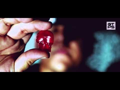 6 Cardinal - Sugar Skull (Official Music Video)