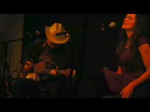 Jeffrey Foucault (with Caitlin Canty) - Rico