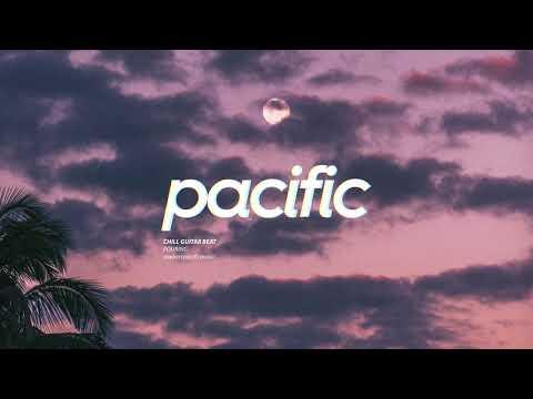 """Pouring"" – Chill Guitar Beat (Prod. Pacific) | Daniel Caesar Type Beat"