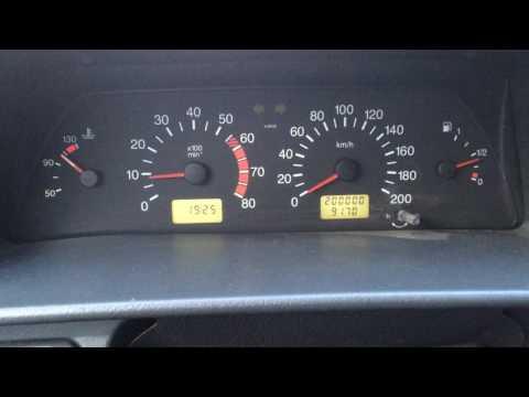 ВАЗ 2114 Пробег 200 000 км