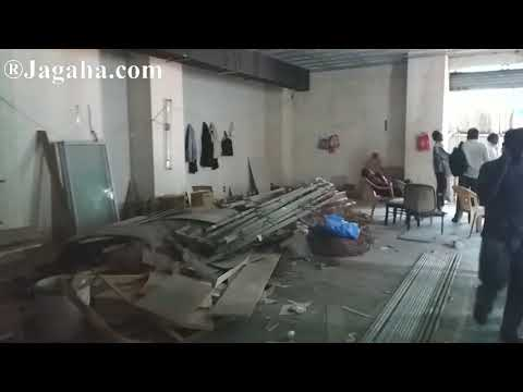 Jagaha.com - Unfurnished Office Space for Rent in Bhuleshwar, South Mumbai - 600 sq ft