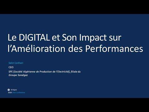 Digitization at the Service of Predictive Maintenance