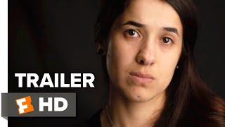 On Her Shoulders Trailer #1 (2018) | Movieclips Indie