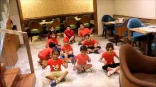 Chicken KUK-DOO-KOO  -  Salman Khan | Bajrangi Bhaijaan ,THE DANCE MAFIA,MOHALI, 9501915706
