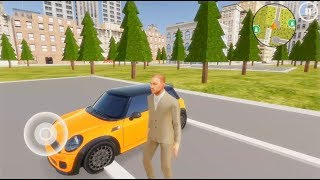 NEW UPDATE Car Driving School Simulator 3D #7 FREE RIDE Android Gameplay FHD
