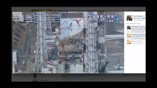 TOKYO ALERT SEVERE SMOKE @ FUKU 2.28.2012