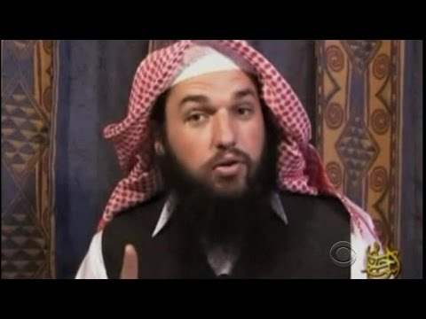 Al Qaeda operative Adam Gadahn killed in a drone strike