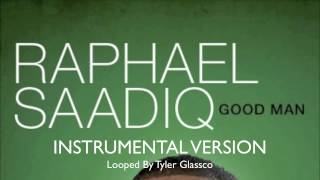 "Raphael Saadiq ""Good Man"" (Official Video Instrumental)"
