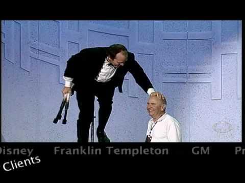 Funny Frank Frank Olivier's New  Video!