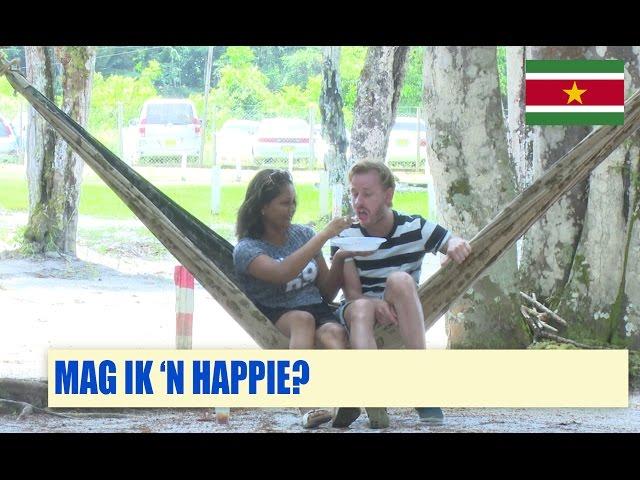 Streetlab - Zijn Surinamers echt zo gastvrij? (Suriname)