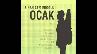 Sinan Cem Eroğlu & Theme From Caravans  (Official Audio)