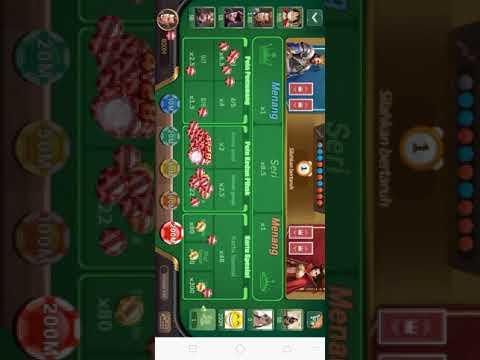 Domino Qiu-qiu Ceme Di Room 5b