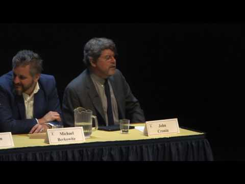 Panel: The Global Challenge of Water Resilience