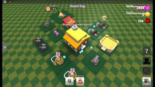 ROBLOX: Clash of Bloxians Beta - Domini Studios - Gameplay nr.0533