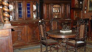 Антикварная мебель, магазин антикварной мебели, салон, купить антикварную мебель(, 2015-11-12T23:38:25.000Z)